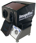 """ImageMax Daylight Loader adds just 4"""" to the height and 1"""" to the width"""