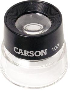 Carson 10x Loupe