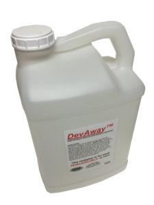 Pic - DevAway 2.5 gallon Jug