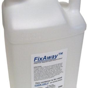 Pic - FixAway 2.5 gallon Jug