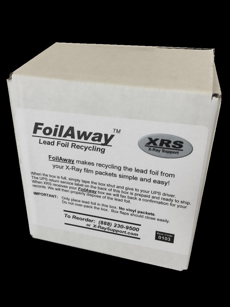 FoilAway