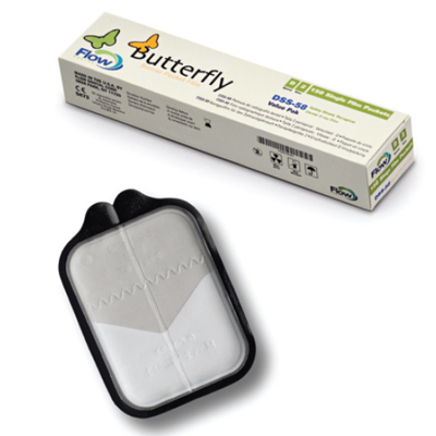 Butterfly Barrier Packet Dental Film