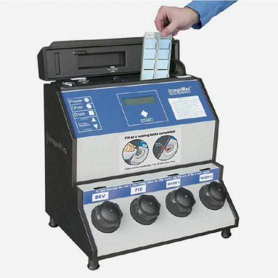 ImageMax Automatic Film Processor